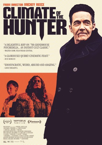 Climate of the Hunter