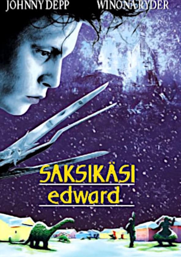 Saksikäsi Edward