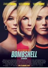 Bombshell: Scandalul