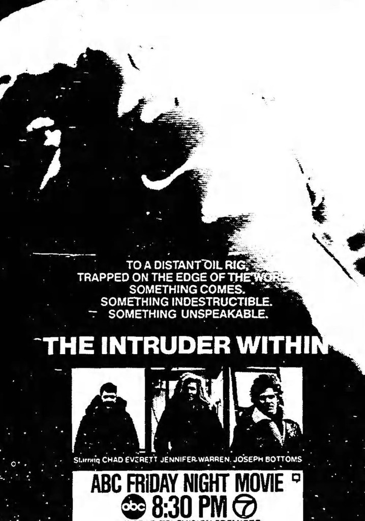The Intruder Within