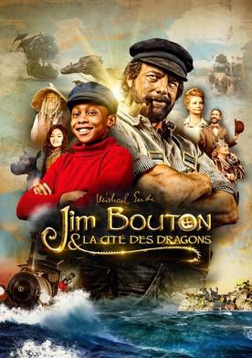 Jim Bouton & la cité des dragons