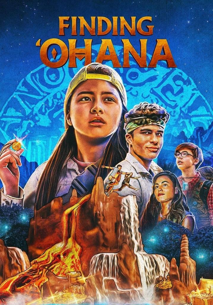 Finding 'Ohana
