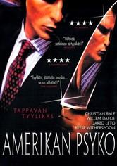Amerikan psyko
