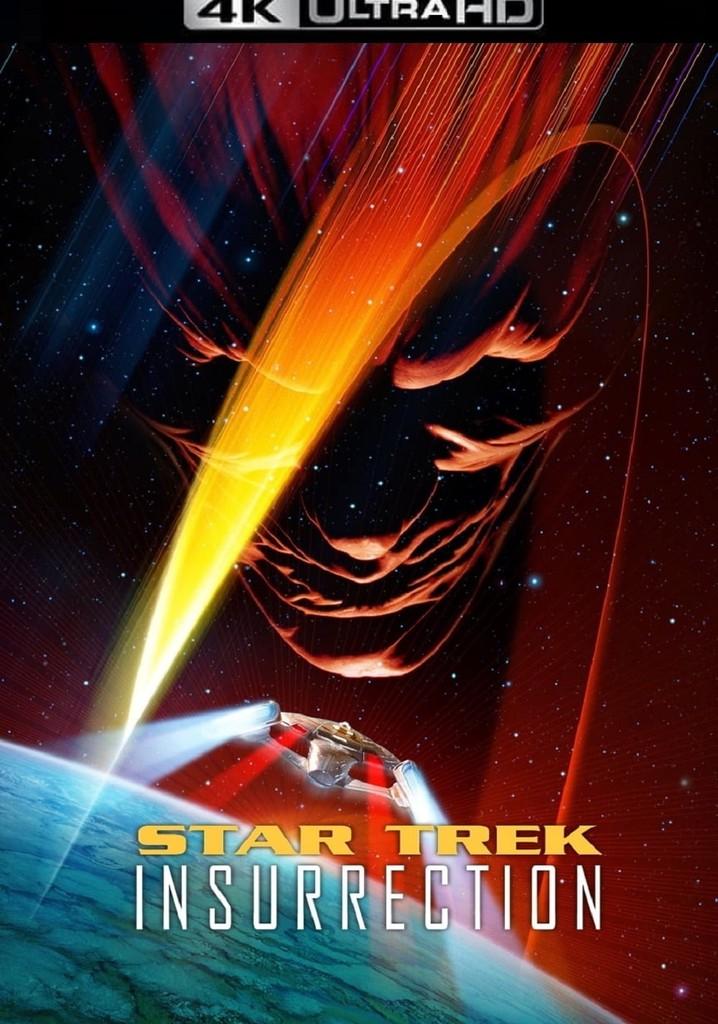 Star Trek: Insurecția