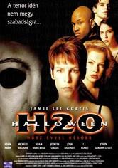 H20 - Halloween 20 évvel később