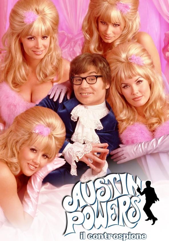 Austin Powers - Il controspione