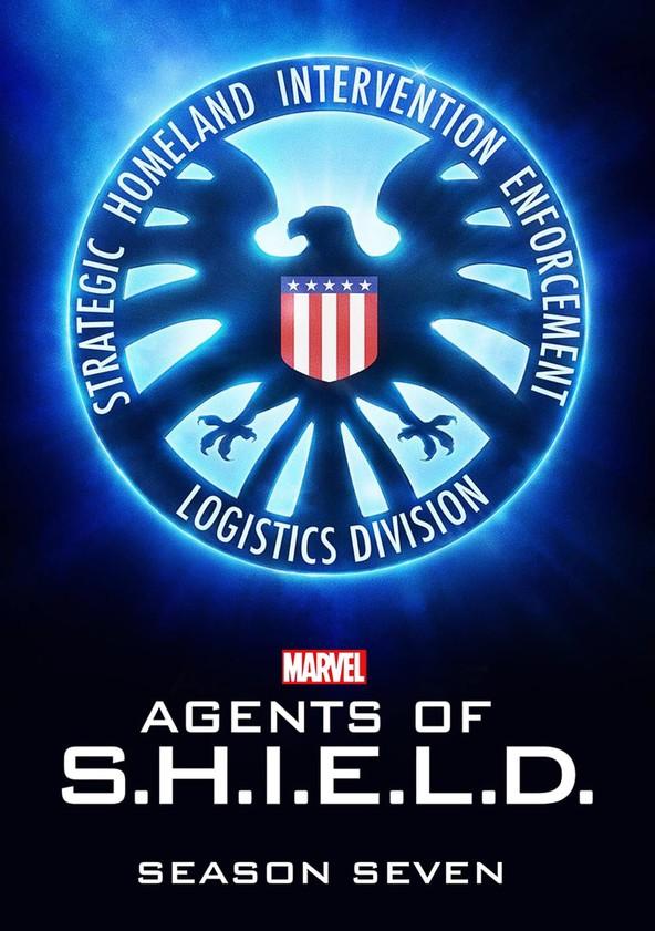 Marvel Agentes de S.H.I.E.L.D.