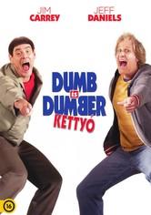 Dumb és Dumber kettyó