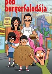 Bob burgerfalodája