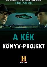 A kék könyv-projekt