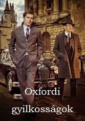 Oxfordi gyilkosságok