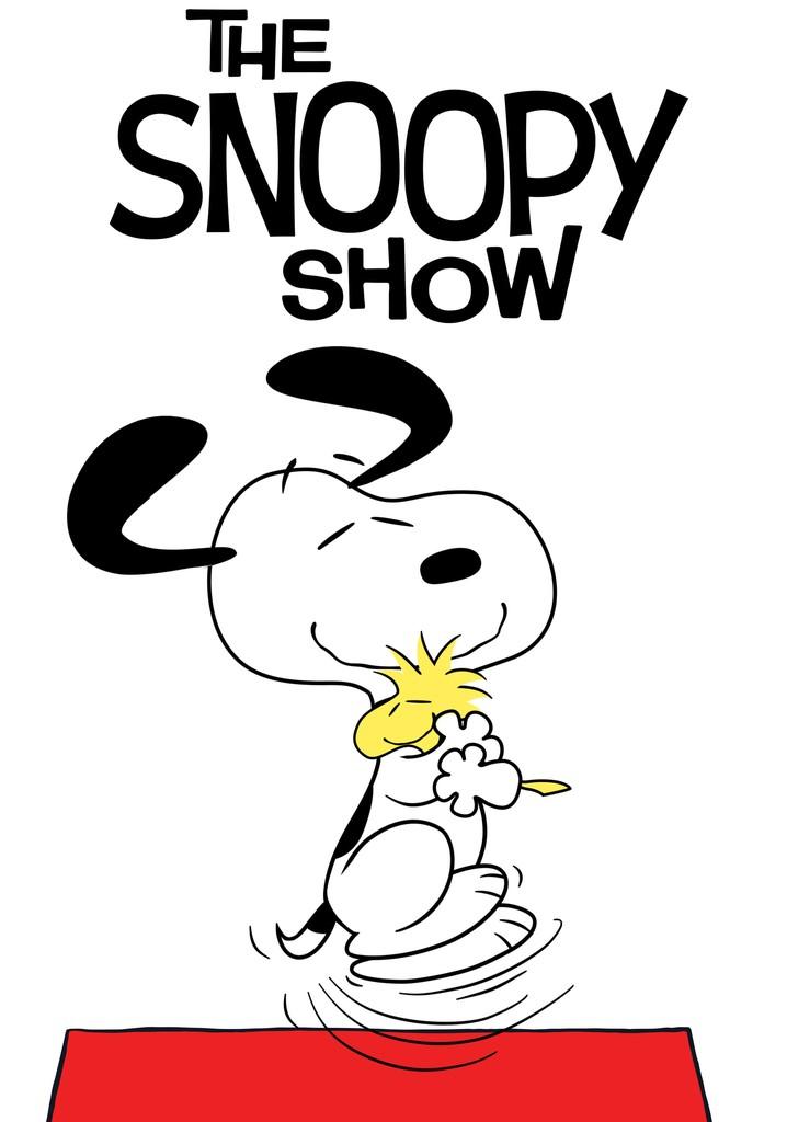 El show de Snoopy