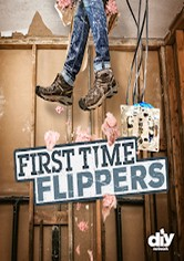 First Time Flippers