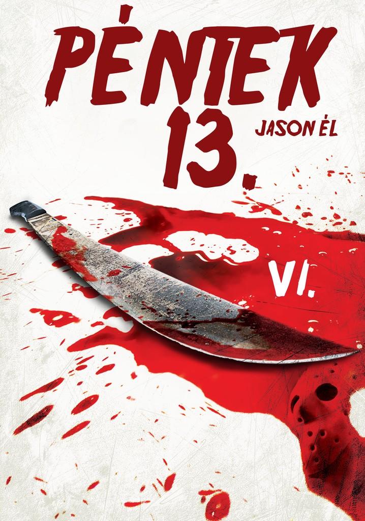 Péntek 13. - VI. rész: Jason él