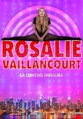 Rosalie : la comédie musicale