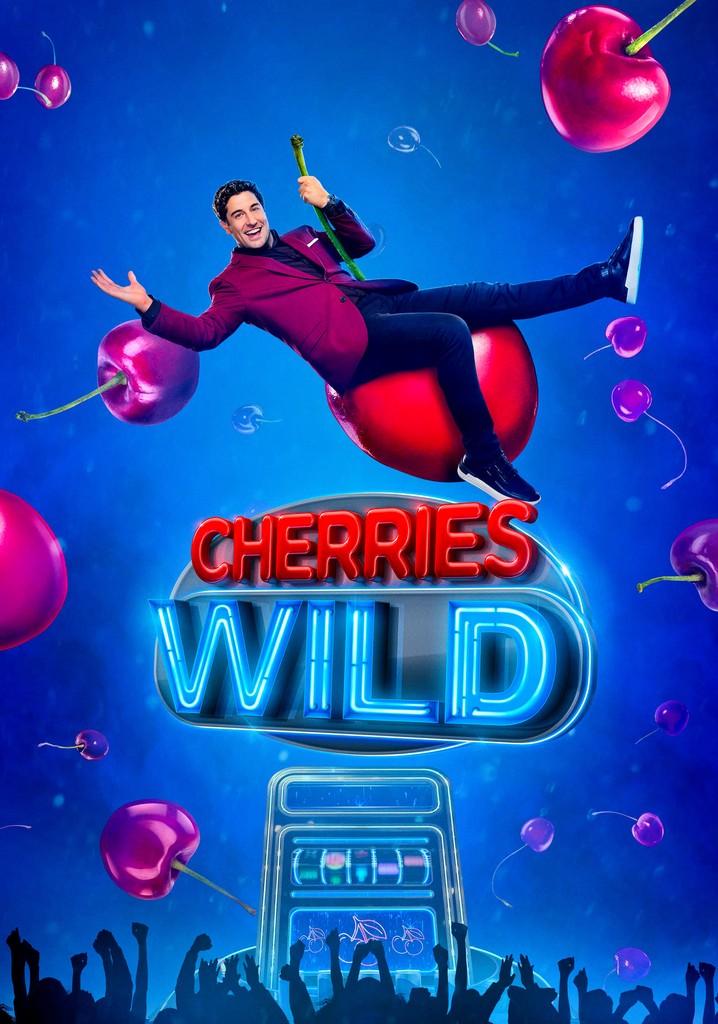 Cherries Wild