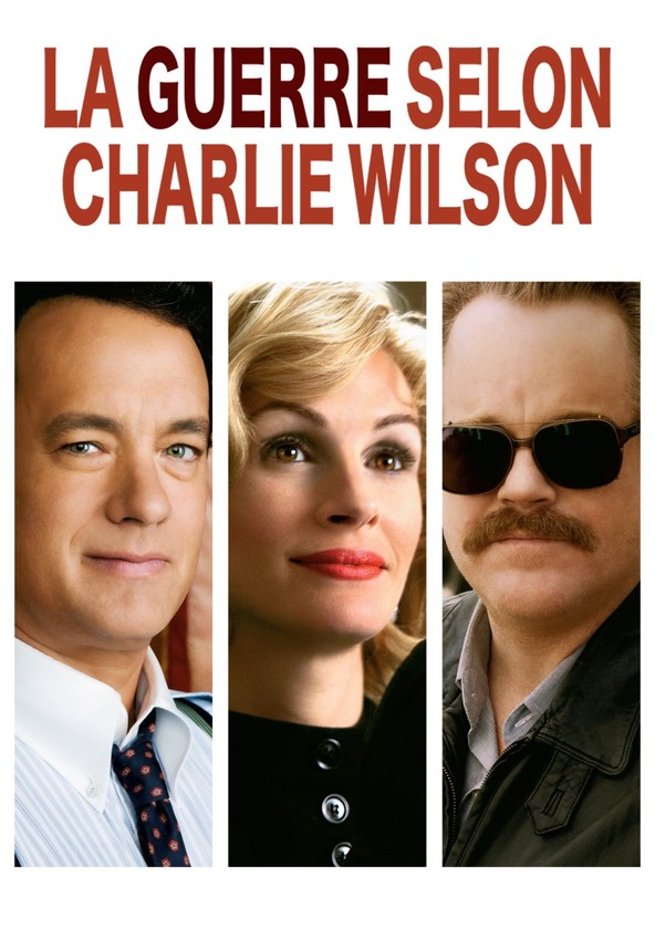 La Guerre selon Charlie Wilson