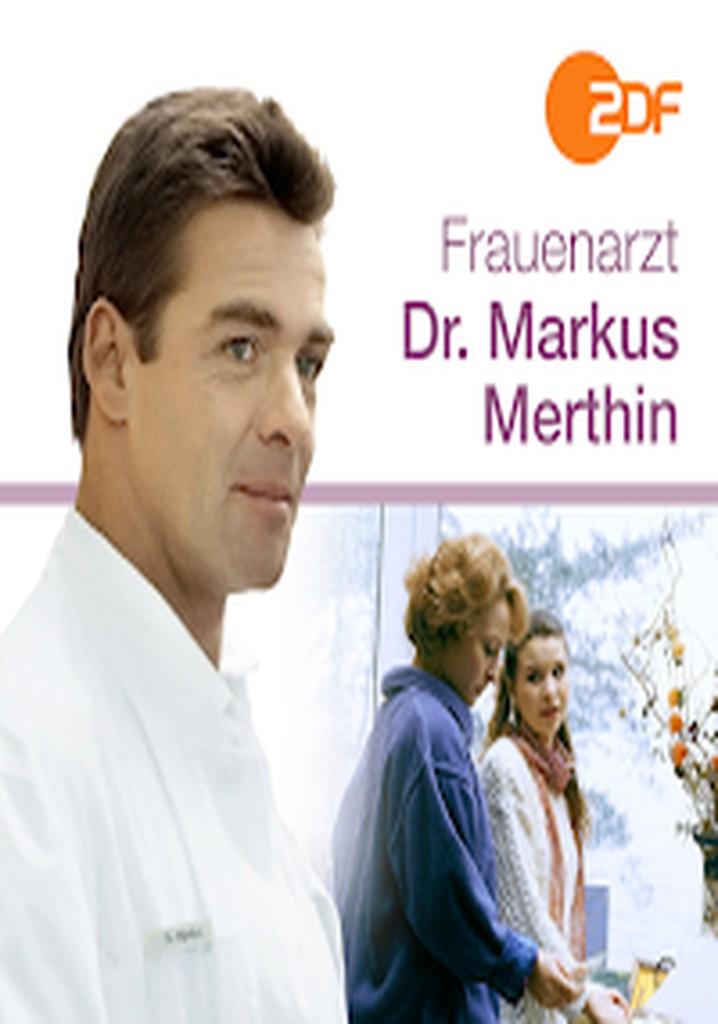 Frauenarzt Dr. Markus Merthin