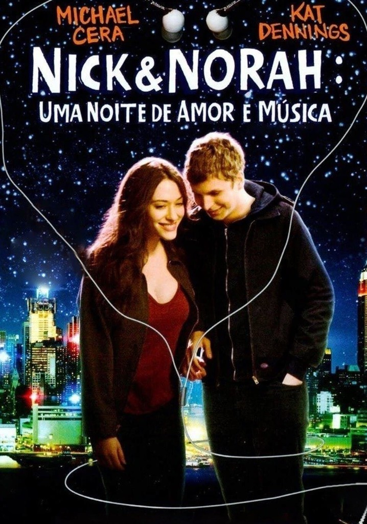 Nick and Norah Playlist Infinita