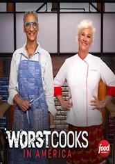 Worst Cooks in America