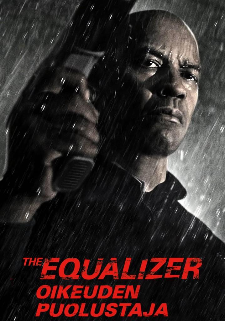 The Equalizer - oikeuden puolustaja