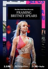 Framing Britney Spears