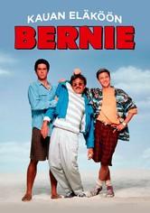 Kauan eläköön Bernie