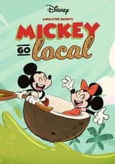 Mickey Go Local