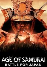 Zeitalter der Samurai: Kampf um Japan