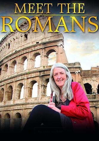 Mary Beard: Cómo vivían los Romanos