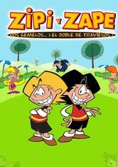 Zipi y Zape