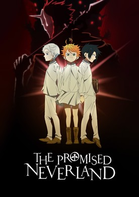 The Promised Neverland‬‏
