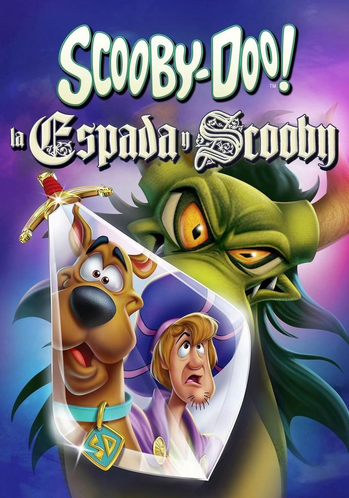 ¡Scooby-Doo! La Espada y Scooby
