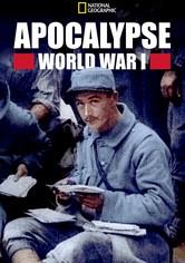 Apokalipsa: I Wojna Światowa
