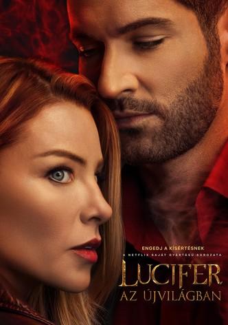Lucifer az Újvilágban