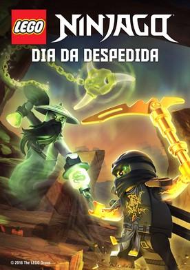 LEGO Ninjago: Masters of Spinjitzu - Day of the Departed
