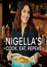 Nigella's Cook, Eat, Repeat