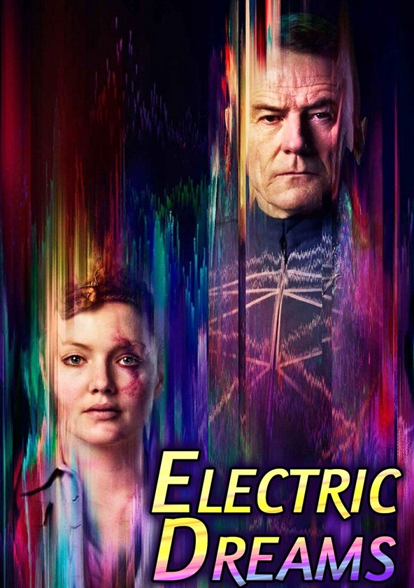 Philip K. Dick's Electric Dreams Temporada 1 poster