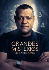 Grandes misterios de la historia (Laurence Fishburne)