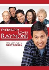 Toți îl iubesc pe Raymond