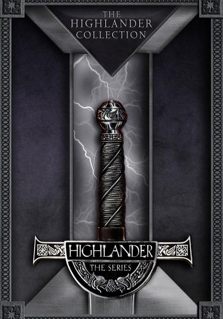 Highlander: The Series