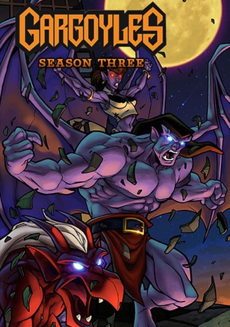 Season 3: The Goliath Chronicles