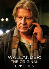 Wallander : enquêtes criminelles
