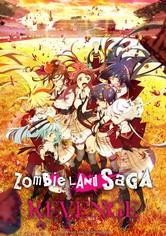 Zombie Land Saga