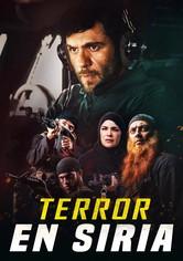 Terror en Siria