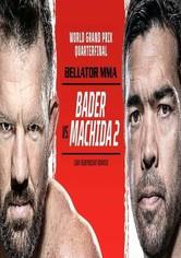 Bellator 256: Bader vs. Machida 2