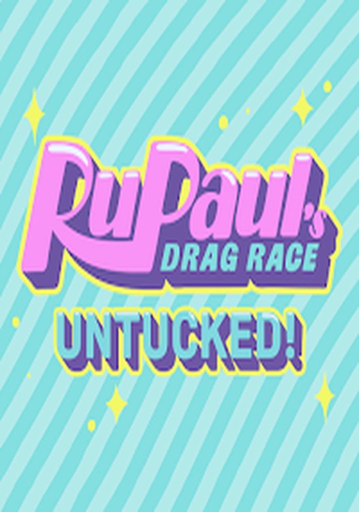 RuPaul: Reinas del drag: ¡Desatadas!