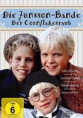 Die Jönsson-Bande und der Cornflakesraub