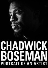 Chadwick Boseman: Portrait of an Artist