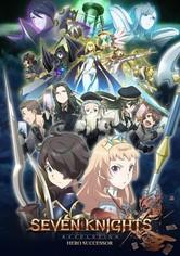 Seven Knights: Revolution